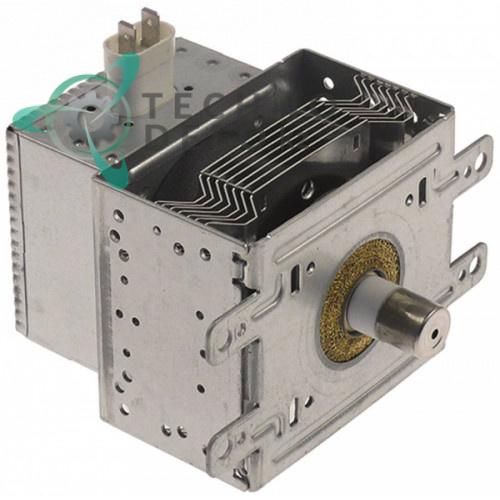 Магнетрон LG тип 2M246-35TYG для микроволновых печей ACP