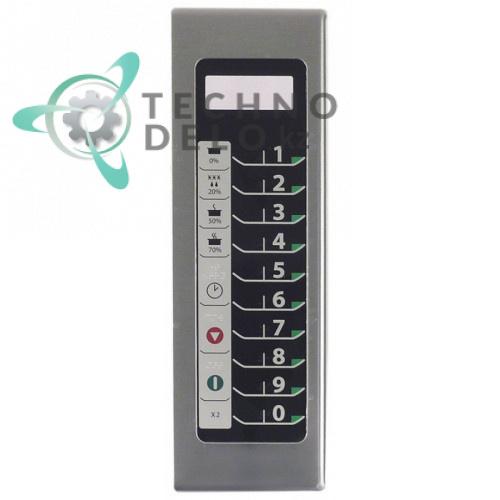 Панель управления 53001735 53001824 53001830 (СВЧ) микроволновой печи Amana Menumaster DFS11EA/DFS18E/MFS18TS