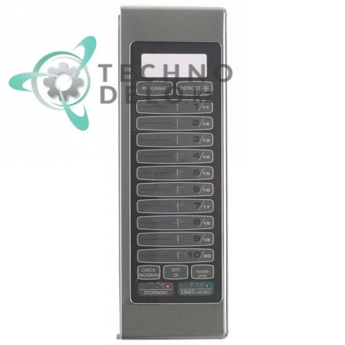 Панель управления 56001455 56001471 микроволновой печи ACP ALD10T/ALD510/UALD510 и др.