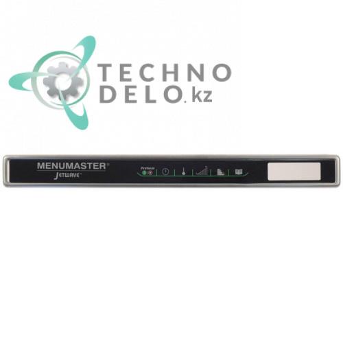 Панель управления 59104134 печи ACP Menumaster Jetwave DS1400/MCE14/UCA1400