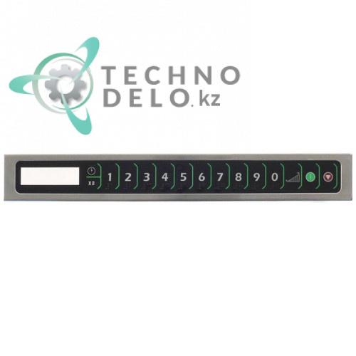 Панель управления 59104138 59174529 R0000244 микроволновой (СВЧ) печи ACP Amana Menumaster DEC11E/DEC14E и др.