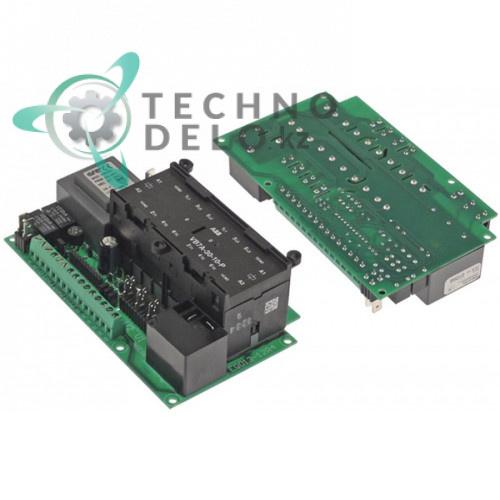 Плата электронная 230/400В 150x94мм LF1033031 мясорубки Sirman TC 32 DALLAS CE, MASTER 90 HP и др.