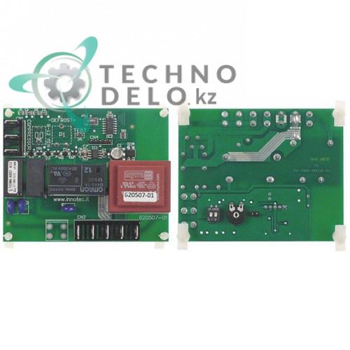 Плата 620507.01 льдогенератора Electrolux, Scotsman, Simag