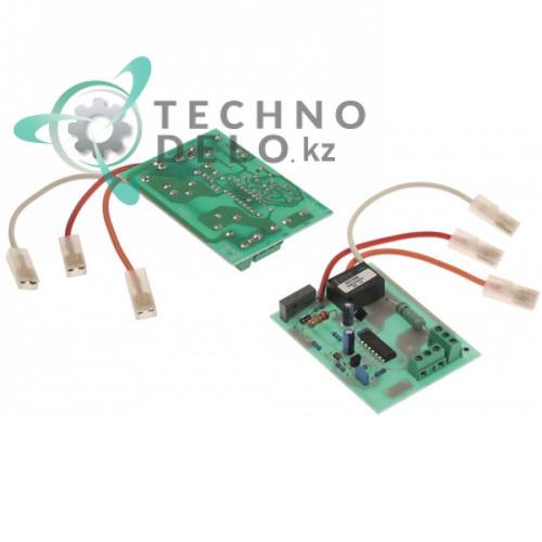 Плата электронная 89392 230В для блендеров / миксеров Robot Coupe MP