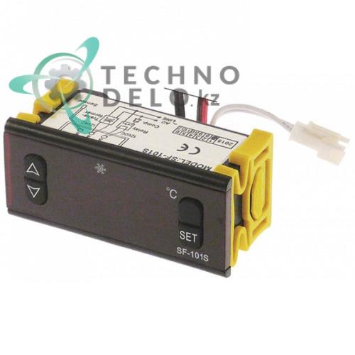 Электронный регулятор SHANGFANG 196.403544 service parts uni