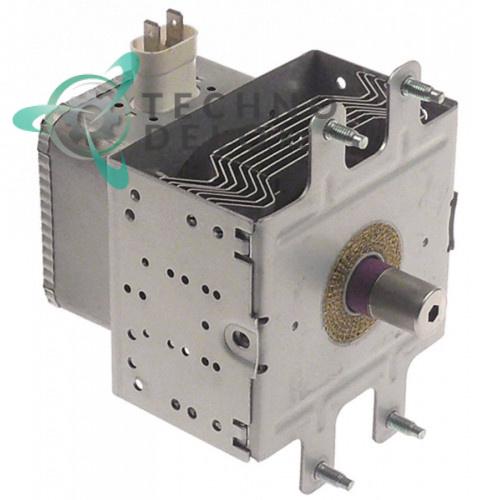 Магнетрон Toshiba 2M303H(YL) для оборудования ACP