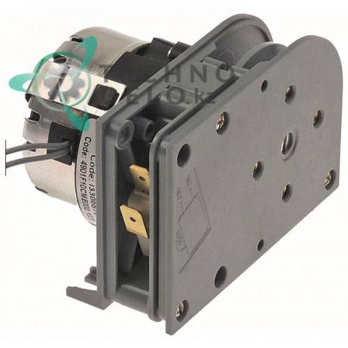 Таймер-программатор CDC тип 4901F1 20 секунд 230В 3306879 1 мотор для холодильного оборудования IARP и др.