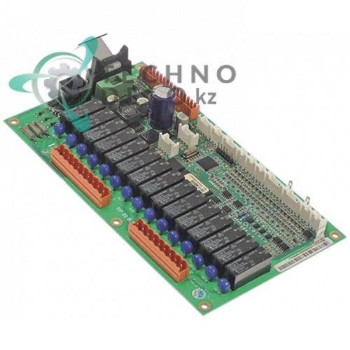 Плата силовая RP20B.15 пароконвектомата Retigo B1011/B2011 арт.EA14-0080
