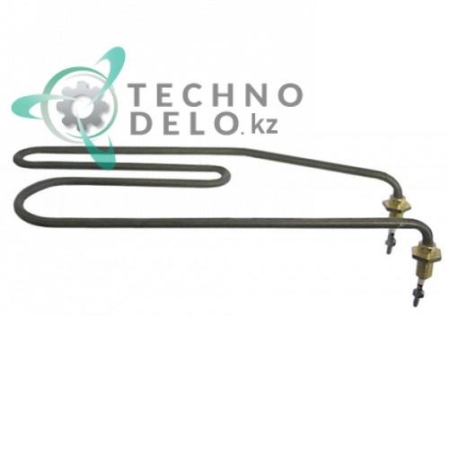 Тэн 2000Вт 230В 230017 069437 посудомоечной машины Electrolux, Elettrobar, MBM Italien и др.