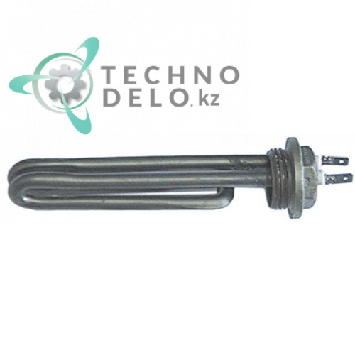 Тэн 1500Вт 230В (Incoloy-800) посудомоечной машины Colged, Eurotec