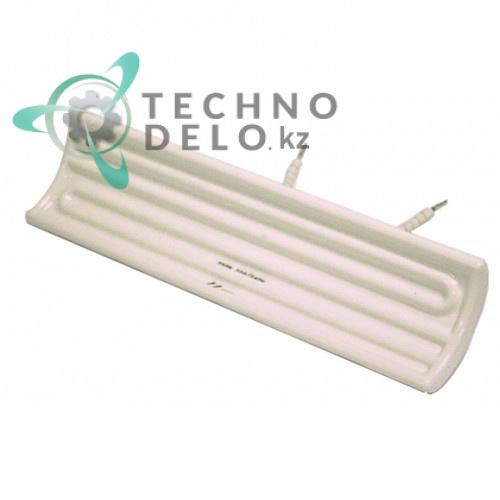 Нагреватель керамический инфракрасный 1000Вт 230В 0A2843 / универсальный