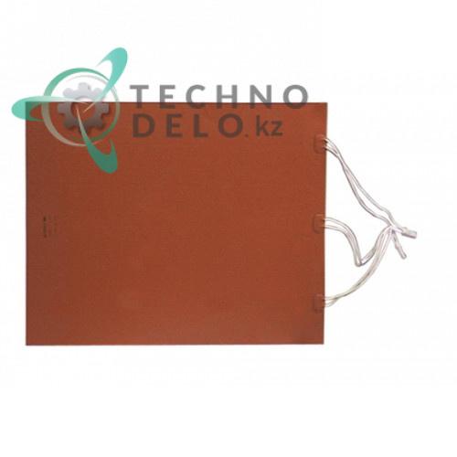 Пластина нагревательная IRCA 460x375мм 1100Вт 230В 537012000 для Lotus BM-6EM и др.
