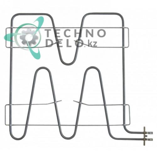 Тэн 2740Вт 230В 500x485мм трубка d-8,5 мм сухой нагревательный элемент 270200402 для для духового шкафа Gico и др.