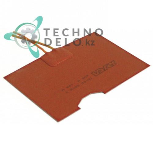 Пластина нагревательная 0,13 кВт 230080.AG для Colged, Elettrobar, Eurotec