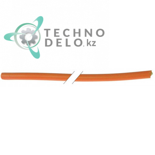 Кабель нагревательный 50Вт 230В L5200мм d3мм TKS0025 для IME Turbo ZLM 700
