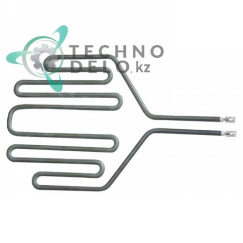 Тэн (1500Вт 230В) 364x235мм M5 EE02800 для OEM PF33-MT, PF34-MTE, PF37-MTE