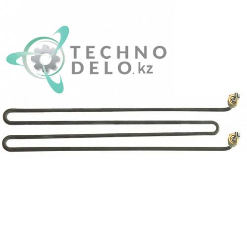 Тэн 1000Вт 230В 00775 для гриля Tecnoinox серии GR