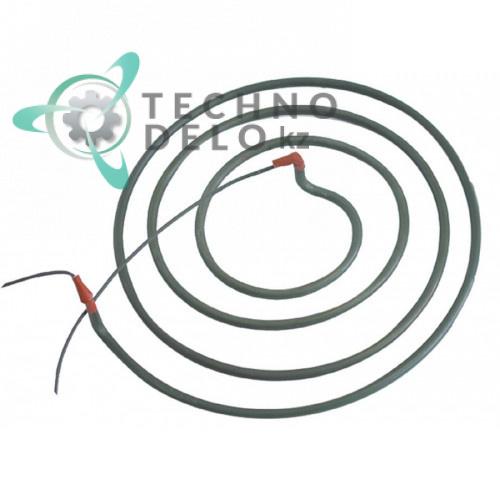 Тэн 3000Вт 230В D02013 для блинниц Roller Grill CSE 350-400 / CDE 350-400