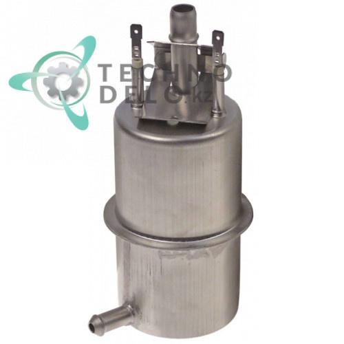 Нагреватель проточный 2100Вт 230В ø68мм L-175мм для кофеварки Animo M100/MT100 и др.