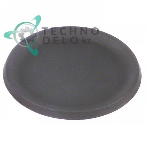 Нагреватель плоский PTC 120-240В ø150мм 12780 для кофеварки Animo Excelso и др.