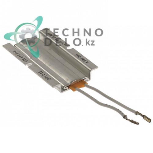 Позиcтор терморезистор PTC HP 08 1/13 100-240В 6.214.249 для кофемашины Bravilor Bonamat BFT/WHK