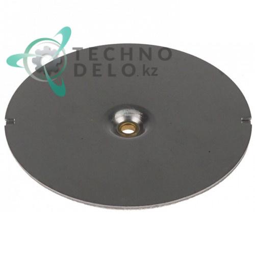 Позистор термистор PTC 5IGDA24 240В Ø95 1500927 кофеварки Marco Filtro-Jug