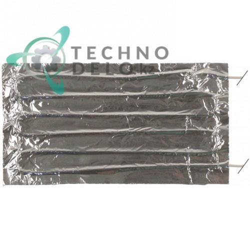Пластина нагревательная IRCA 1SFAS2794001 240x130x1мм 80Вт 230В для Dexion