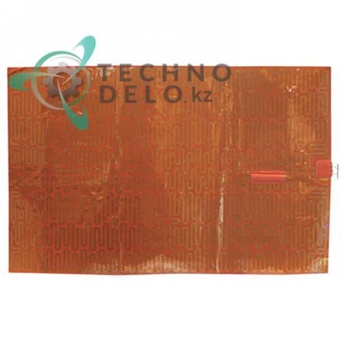 Пластина нагревательная 560x360мм 400Вт 230В 3154802 для Coldmaster, Tecfrigo