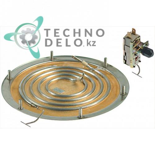 Диск нагревательный 1800Вт 911.418429 universal parts
