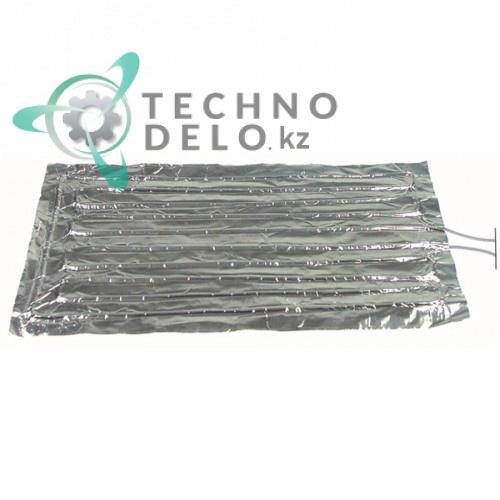 Пластина нагревательная 400x230мм 175Вт 230В 1G962947 для фритюрницы Franke, FriFri, Salvis и др.