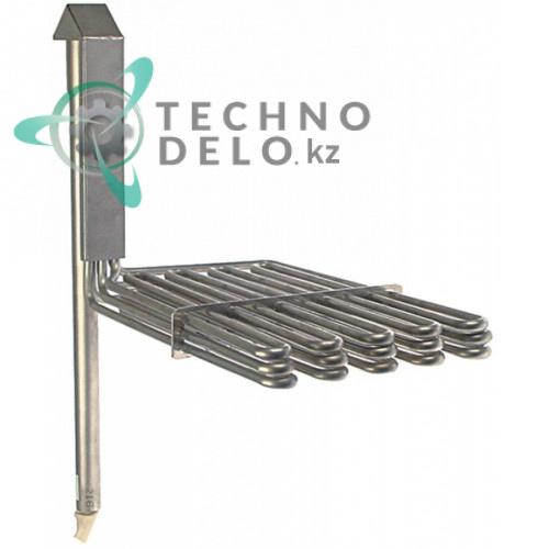 Тэн 10000Вт 400В 345x206x265мм трубка d-8.5мм нагревательный элемент 306010 для фритюрницы Gastrofrit