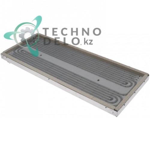 Конфорка нагреватель AD 100.1019 5000Вт 400В 605x240мм для Gico