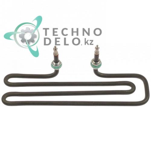 Тэн 1000Вт 230-240В 1000Вт 230-240В 69x268x85мм для теплового оборудования (гриль) RX94035706 Rosinox и др.