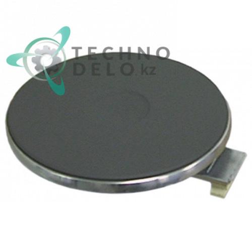 Конфорка электрическая EGO 12.14423.022 D-145мм 1000Вт 230В для Electrolux, Lotus, Fagor и др.
