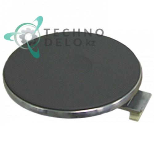 Конфорка электрическая EGO 12.18453.021 D-180мм 1500Вт 400В (нержавеющий ободок)