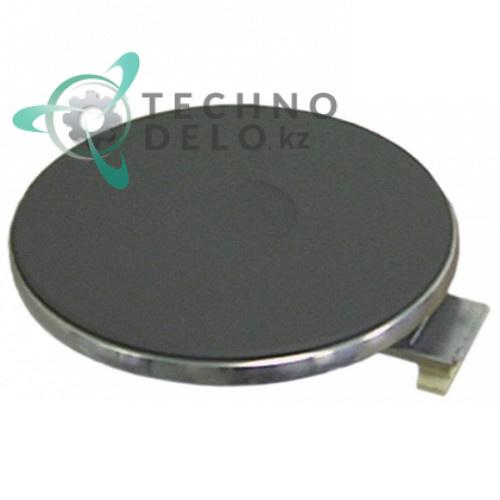 Конфорка электрическая EGO 12.22463.012 диаметр-220мм 2600Вт 230В