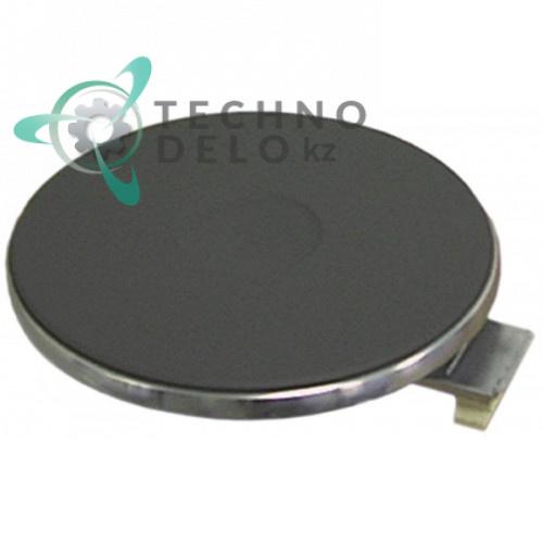 Конфорка электрическая EGO 12.22463.011 диаметр-220мм 2600Вт 400В