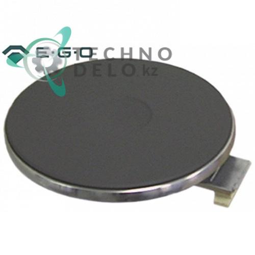Конфорка электрическая EGO 12.30454.195 D-300 3500Вт 400В E154021 плиты Capic, Bonnet и др.