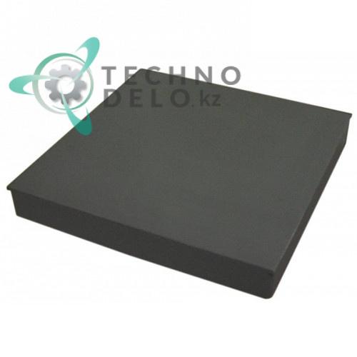 Конфорка электрическая EGO 11.33310.001 11.33310.008 2500Вт 400В 300x300мм для плиты