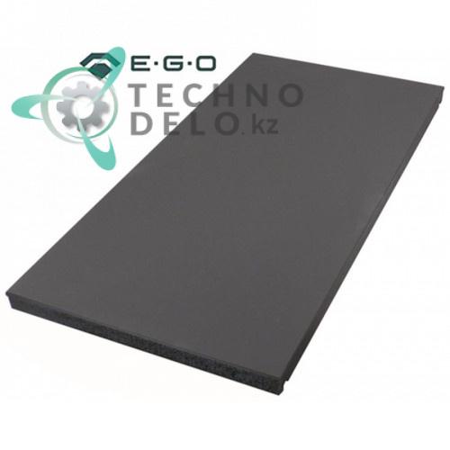 Конфорка электрическая EGO 11.63461.116 6500Вт 400В 610x305мм 481225938192 для плиты Whirlpool
