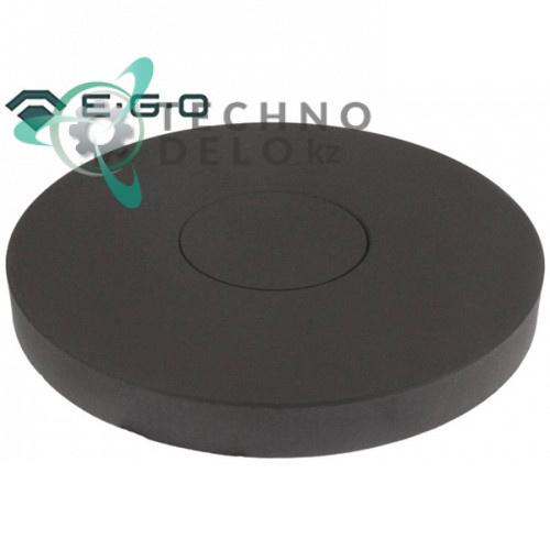 Конфорка электрическая EGO 12.40670.232 D-400 5000Вт 230В 0K0374 для плиты Electrolux