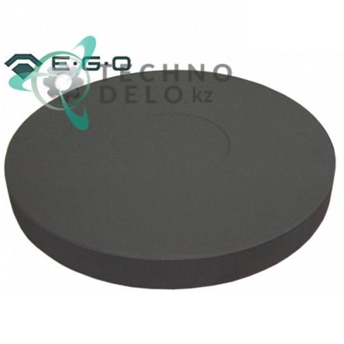 Конфорка электрическая EGO 12.40670.231 D-400 5000Вт 400В для Blumauer, Malag, Mareno и др.