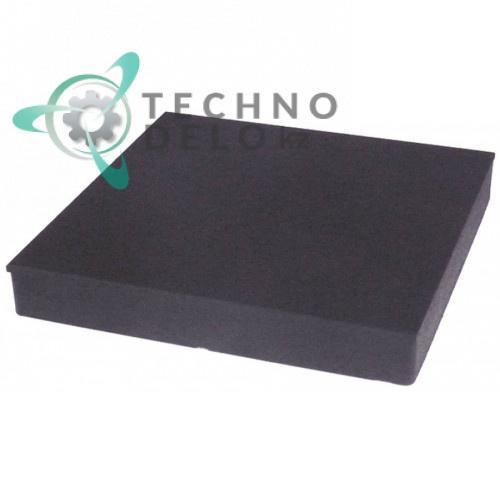 Конфорка EGO 11.33460.202 300x300мм 2500Вт 230В 0K0362 для плиты Electrolux, Juno