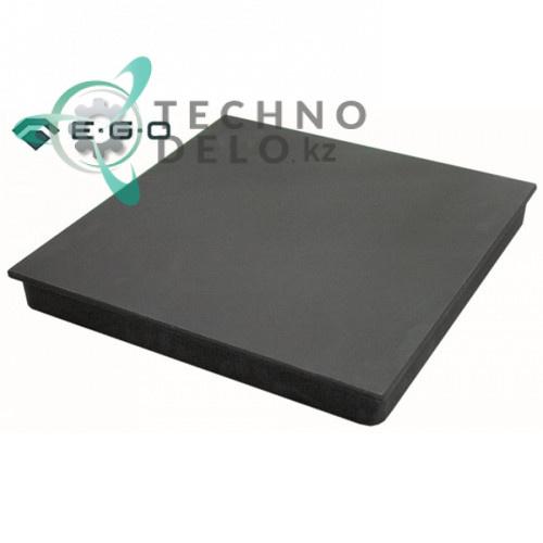 Конфорка электрическая EGO 11.44870.001 5000Вт 400В 400x400мм для плиты