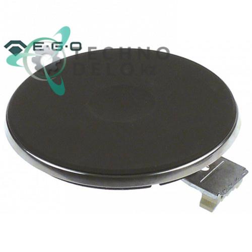 Конфорка электрическая EGO 1218474130 D-180мм 1500Вт 240В HO11 для Lincat и др.