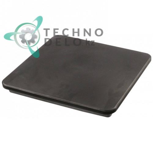 Конфорка электрическая EGO 350x400мм 4500Вт 380В 0G0233 0K4758 для плиты Electrolux, Therma