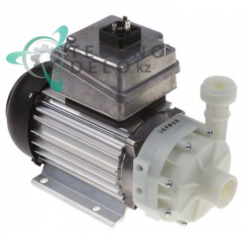 Насос Hanning тип UP60-334 (0,24кВт 230В) объем перекачки 85 л/мин код 781237-1 для оборудования Hobart и др.