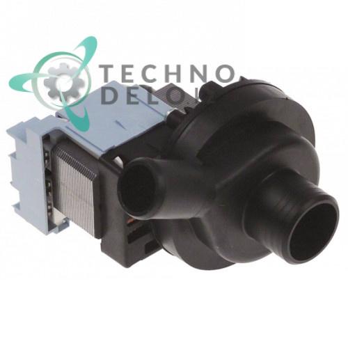 Насос PLASET 232.499001 sP service