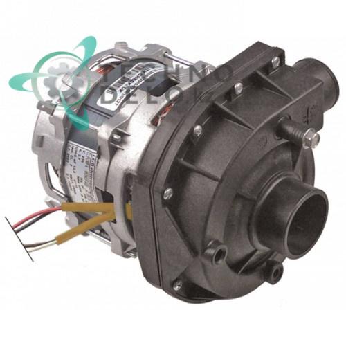 Насос LGB ZF350SX 0,63 кВт/230В для посудомоечной машины Comenda, Cookmax и др.