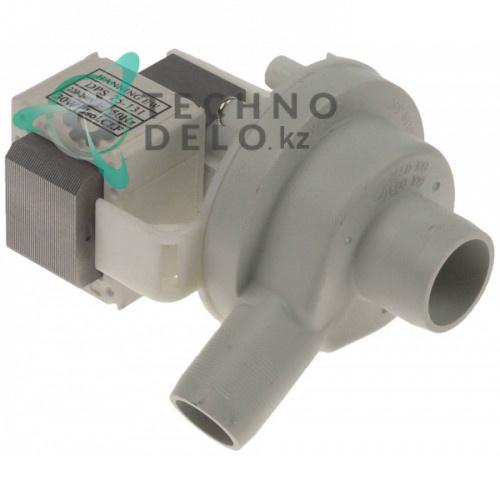 Насос сливной HANNING DPS 25-131 30-34Вт 100893 для Comenda и др.